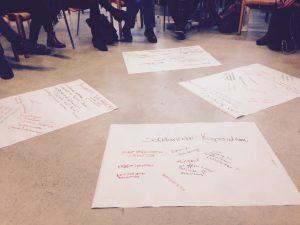 Pre-Conference Workshop der AG Nachwuchs